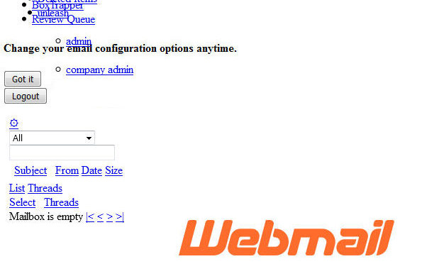 CloudFlare issues with your websites webmail and cpanel logins?