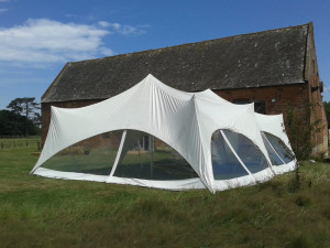 capri tent sides weddings marquees hire norfolk suffolk