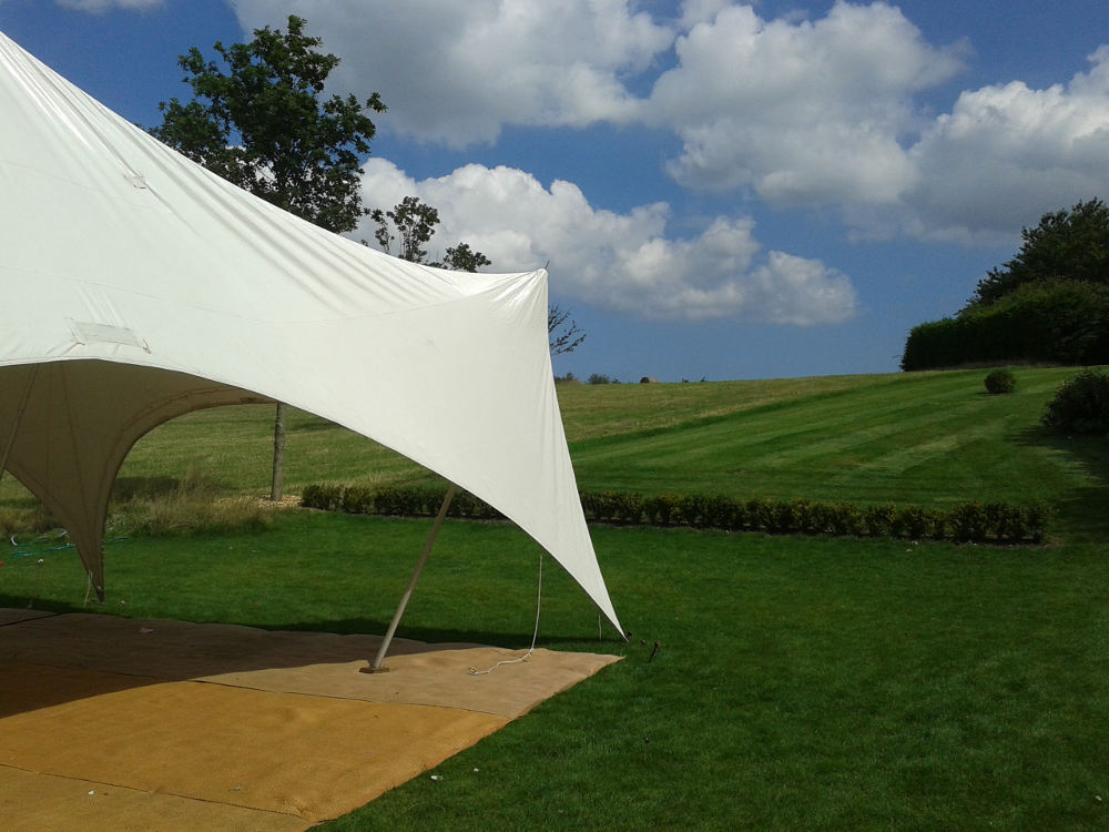 capri tents open marquees hire weddings venues & Capri tents (Capri marquees) wedding hire companies