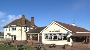 The Centurion pub Sunday carvery caister on sea great yarmouth