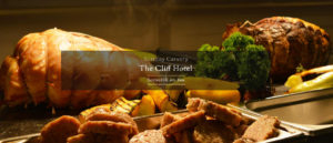Cliff Hotel Sunday Carvery Gorleston Great Yarmouth