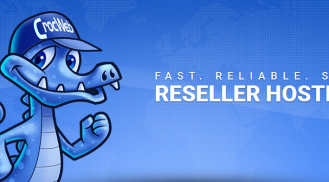 CrocWeb reseller review