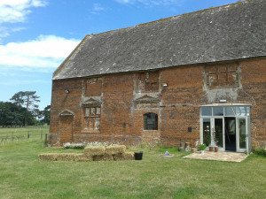 Godwick Hall Barn great wedding venue Norfolk marquees