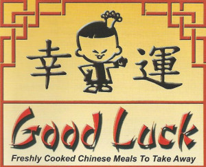 good luck chinese gorleston logo