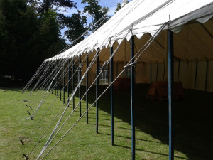 marquee hire suffolk prices list guide