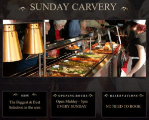 Ocean Room Sunday Carvery Gorleston on Sea Gt Yarmouth