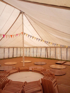 McNaugton Marquees reviews discount prices events hire