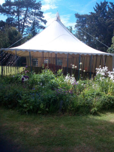 McNaugton Marquees review tents norfolk weddings hire