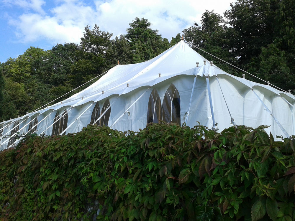 Traditional Marquee weddings tents hire reviews lists & Traditional Marquee hire (Traditional Tent hire) Norfolk Suffolk ...