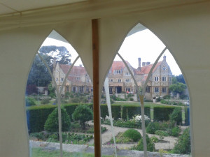 Traditional Marquee windows panels tents wedding