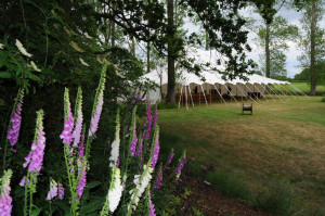 Traditional Marquees tents wedding venues East Anglia companies hiring