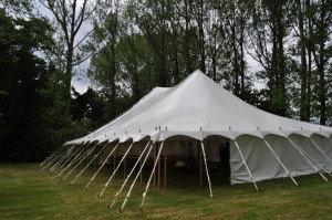 Traditional Marquees for wedding hire weddings Norfolk Suffolk England