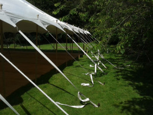 Traditional Marquees tents uk england pvc hire wedding events